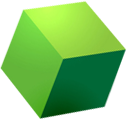 green-shape
