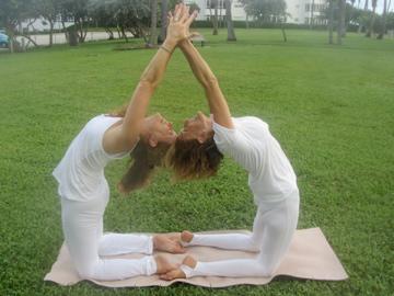 Yoga Jill
