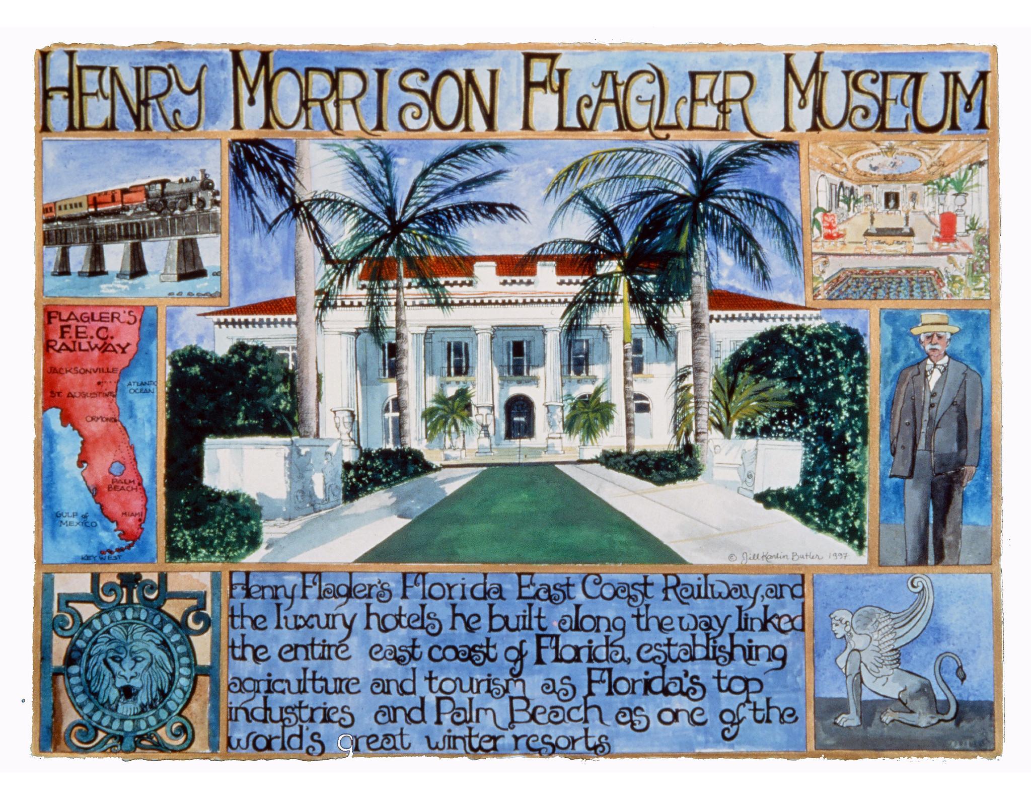 flagler house